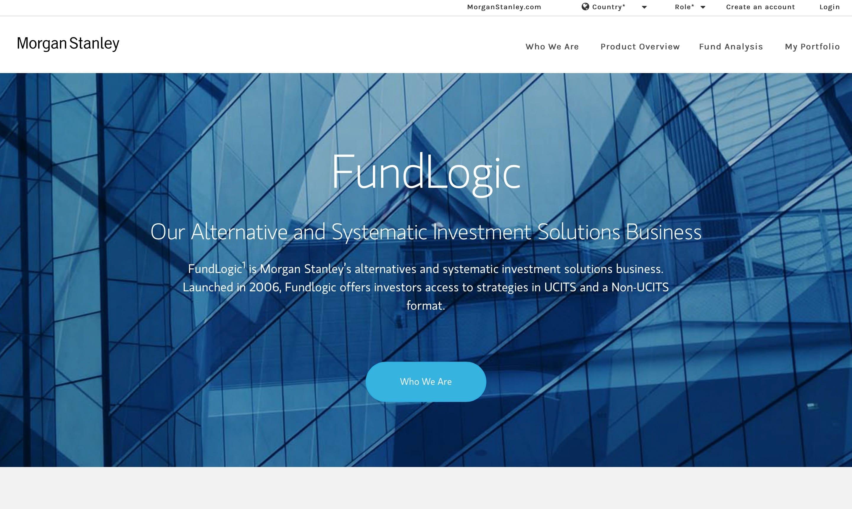 Enterprise Solutions | Bespoke Fund Distribution - Edgefolio